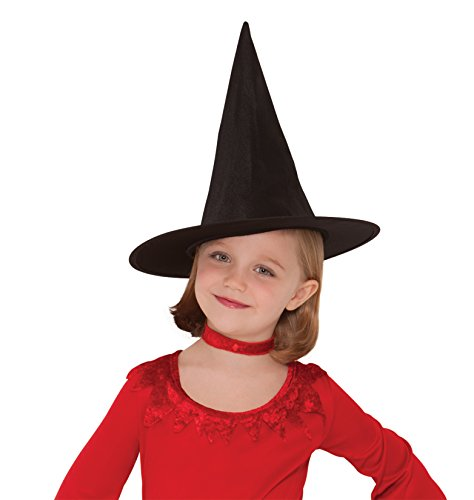 Toddler Witch Hat (Classic Witch Hat Costume Accessory)
