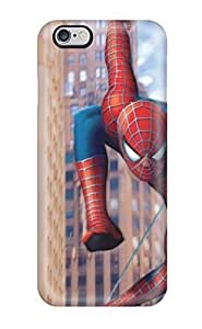 Fashionable Style Skin For Case Cover For SamSung Galaxy S6 Spiderman Cartoon