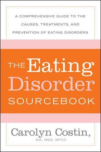 Eating Disorders Sourcebook Comprehensive Sourcebooks product image