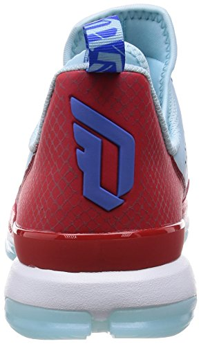 buy cheap high quality sale best seller adidas D Lillard Mens Basketball Sneakers / Shoes Blue free shipping get authentic free shipping Manchester 9PnR7NN