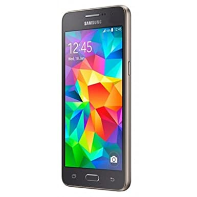 Amazon Samsung Galaxy Grand Prime Plus G532f DS Factory Unlocked BLACK Cell Phones Accessories