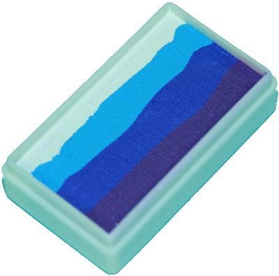 TAG Face Paint 1-Stroke Split Cake - Dolphin (30g)]()