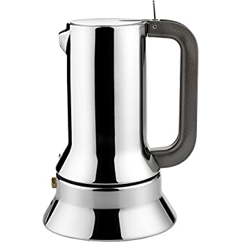 Image of Espresso Coffee Maker Size: 3 cup Home and Kitchen