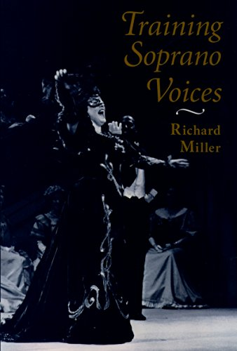 Training soprano voices kindle edition by richard miller arts training soprano voices by miller richard fandeluxe Choice Image