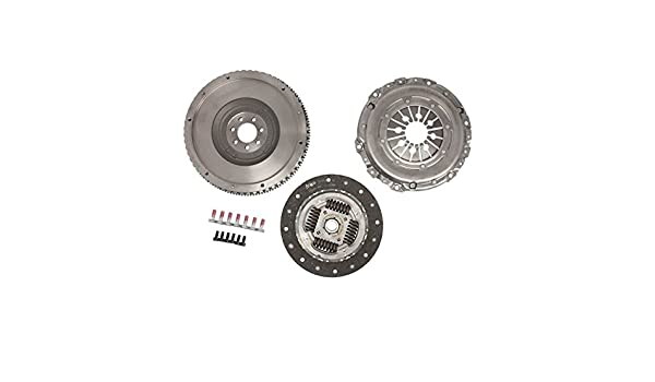 Amazon.com: VALEO Clutch Kit with Flywheel Fits RENAULT Espace Laguna Wagon 1.9L 2001-: Automotive