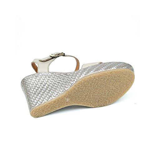 Minka Design Women's Clogs & Mules Taupe SaC3qY