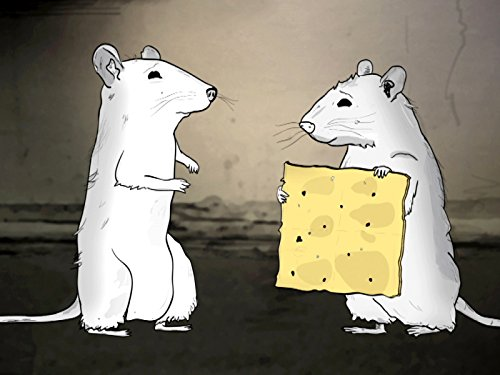 Episode One: Rats