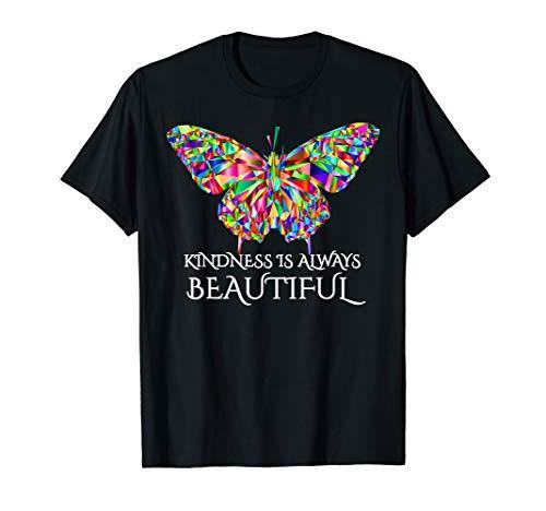 - Butterfly T-Shirt