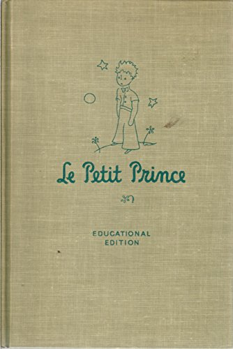 Le Petit Prince - Educational Edition by Riverside