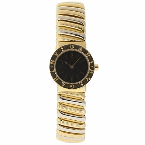 Bvlgari Turbogas swiss-quartz womens Watch BB232T (Certified Pre-owned)
