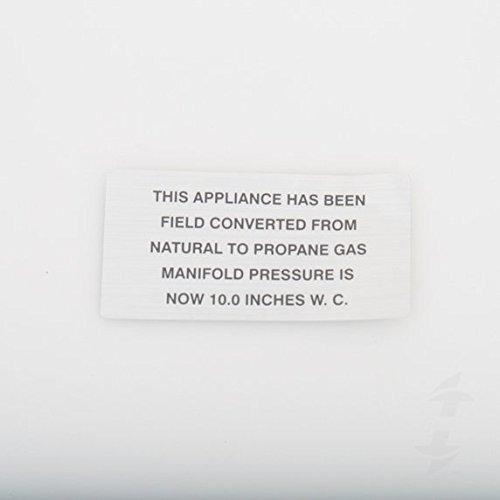 VULCAN PLATE, NAT TO LP, 00-421727-00009
