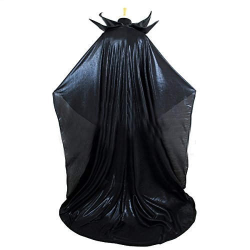 Harry Shops Halloween Sleeping Curse Maleficent Cosplay Costume-Large by Harry Cosplay (Image #2)
