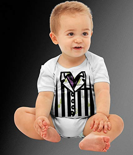 Baby Beetle Ghost Costume -