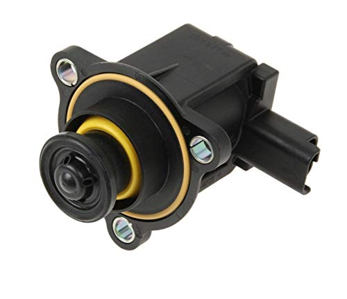 Cut-Off Valve with O-Ring for Turbocharger (Electric) PIERBURG