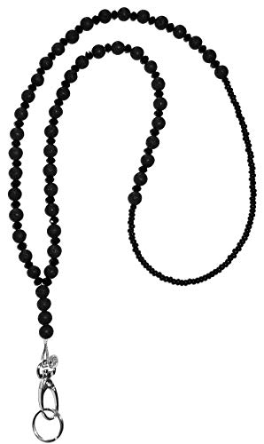 - Beaded Oil Diffuser Fashion Women's Lanyard, Strong 34