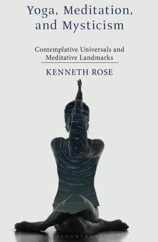 Yoga, Meditation, and Mysticism: Contemplative Universals and Meditative Landmarks