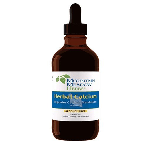 Herbal Calcium 4 oz