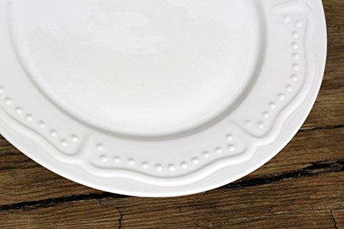 The 8 best tuscan dinnerware white