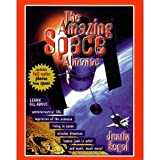 The Amazing Space Almanac, Justin Segal, 1565656903