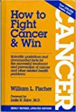 img - for How to Fight Cancer and Win book / textbook / text book