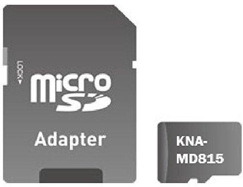 ケンウッド(KENWOOD) 彩速ナビ ナビバージョンアップソフト KNA-MD815 B00UR6GS5I