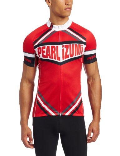 ite Limited Jersey, Champion True Red, Small/Medium ()