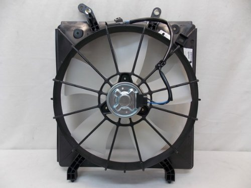 Acura Cl Radiator Cooling Fan - 2