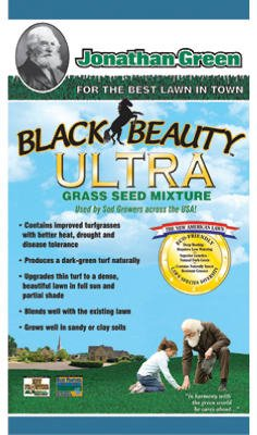 Jonathan Green 10323 Black Beauty Ultra Mixture, 25-Pound by Jonathan Green