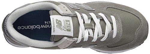 Ml574v2 Balance Homme New Baskets Grey Gris H5qWg
