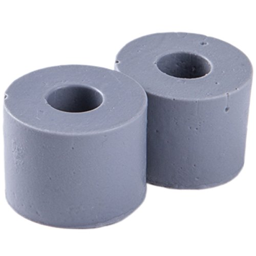 Venom SHR Tall Double Barrel Bushings for Ronin Trucks - Grey 98a by Venom Bushings