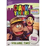 Crank Yankers : Season Two, Volume Two (Uncensored)