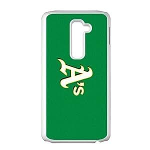 Cool-Benz OAKLAND ATHLETICS mlb baseball Phone case for LG G2