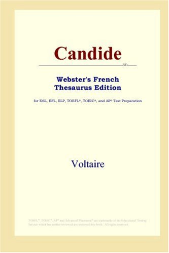 Websters French Thesaurus Edition Madame Bovary