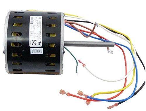 OEM Upgraded Carrier Bryant Payne 1/2 HP 115 Volt Furnace Blower Motor HC43AQ116 (Furnace Blower Motor Bryant)