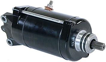 Starter For Kawasaki JT1500 ULTRA 260LX 260X 2009 2010