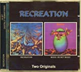 Recreation/Music Or Not Music by Recreation (2003-08-03)