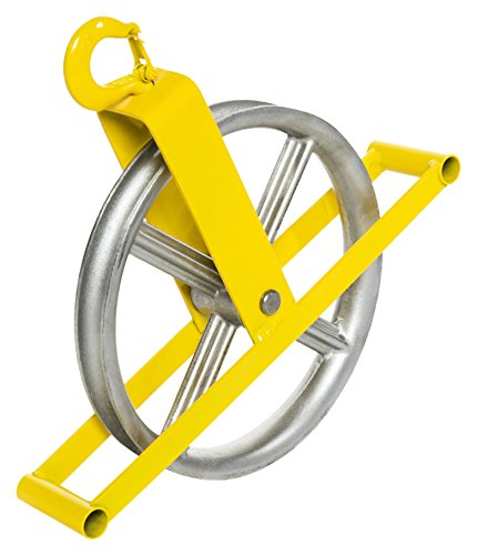 Acro 79005 Hoisting Wheel and Hook by ACRO