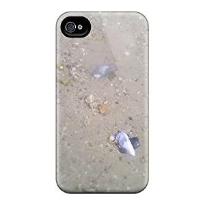 Anti-scratch And Shatterproof Naturs Good Phone Case For Iphone 4/4s/ High Quality Tpu Case