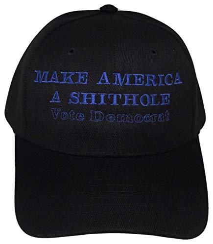 THS Make A Shithole Vote...