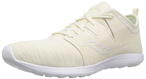 Lace Women's Saucony White Off Eros 0vnqwBg
