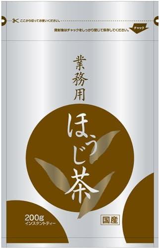 凰商事 業務用ほうじ茶 200g