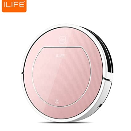 Image Unavailable. Image not available for. Color: ILIFE V7S Pro Smart Robotic Vacuum ...