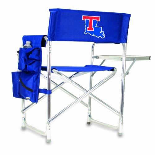 NCAA Louisiana Tech Bulldogs Sports Folding Chair