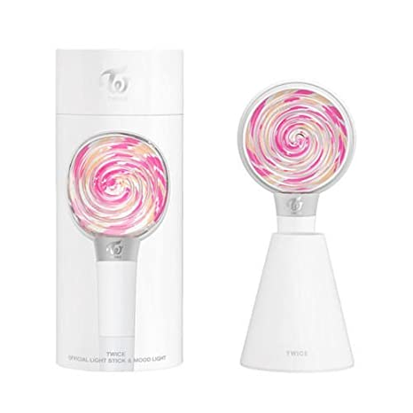 Twice Official Light Stick Twice Official Candy Bong jyp