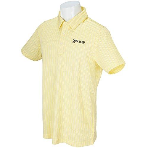 プランテーション甲虫排出スリクソンゴルフ SRIXON 半袖シャツ?ポロシャツ 半袖シャツ SRM1500Y