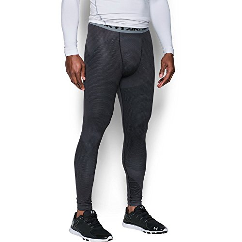 under armour leggings cold gear - 8