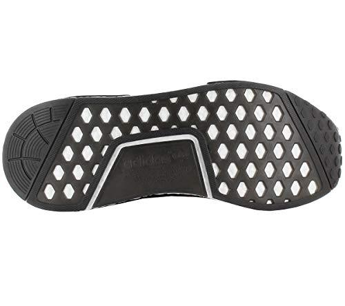 Primeknit Sneaker NMD Azul Nero Rojsld Negbas r1 000 Stlt Uomo adidas pxtOaIx