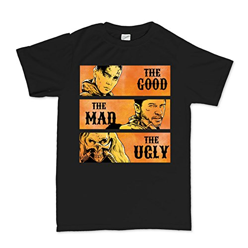 good bad ugly shirt - 7