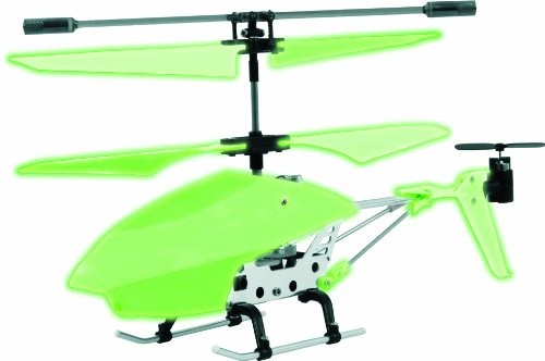 Hype 3 5 Channel RC Helicopter Rechargeable with Gyro Glow