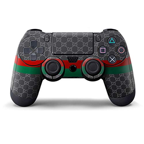 PS4 Controller Skin Stickers Decals for Sony Playstation 4 DualShock Wireless Controller